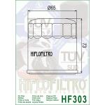 Hiflo Oil Filter HF 303 for Honda Bikes